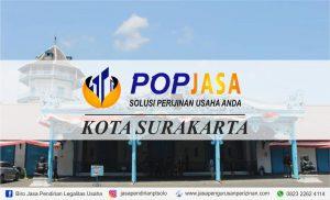 Paduan Lengkap Pengurusan PIRT Kota Surakarta